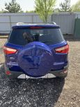 Ford EcoSport, 2014 год, 650 000 руб.