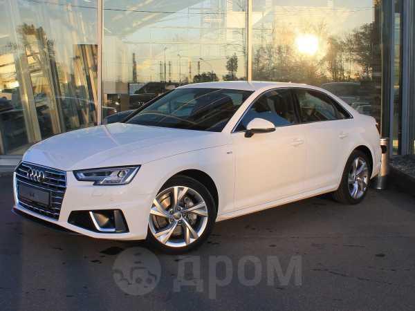 Audi A4, 2019 год, 2 980 098 руб.