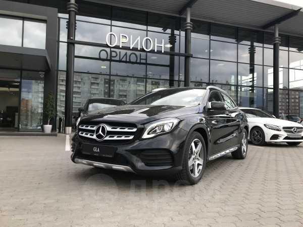 Mercedes-Benz GLA-Class, 2019 год, 2 599 000 руб.
