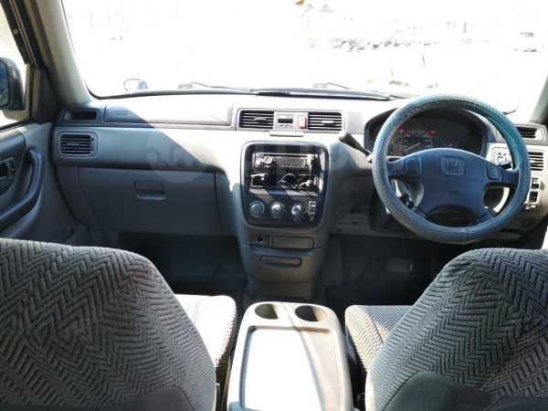 Honda CR-V, 1997 год, 279 000 руб.