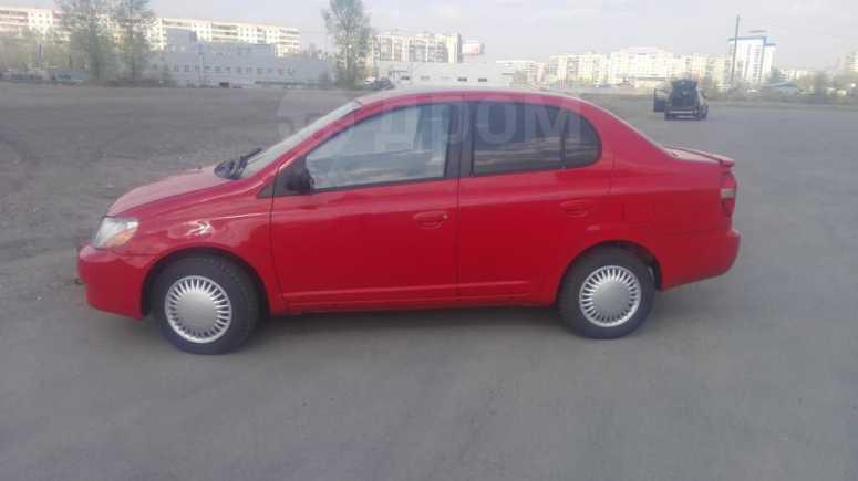 Toyota Echo, 2000 год, 275 000 руб.
