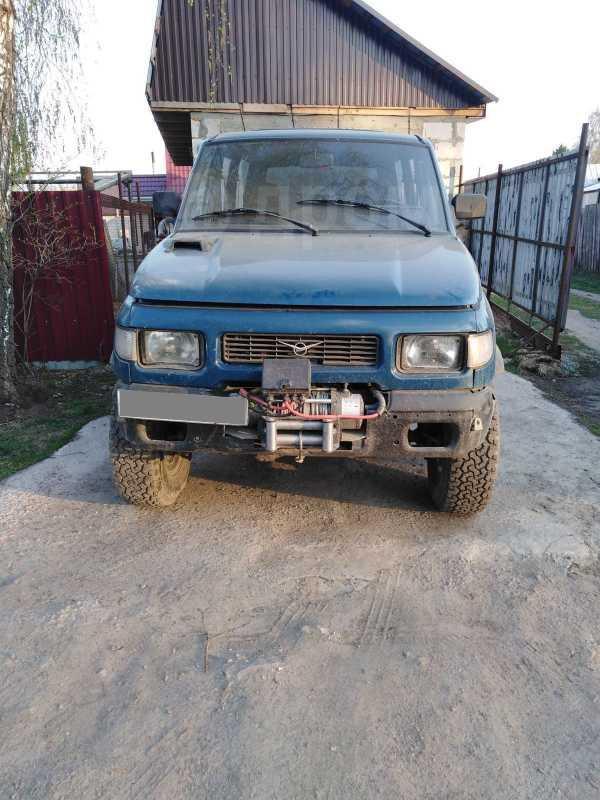 УАЗ Симбир, 2003 год, 190 000 руб.