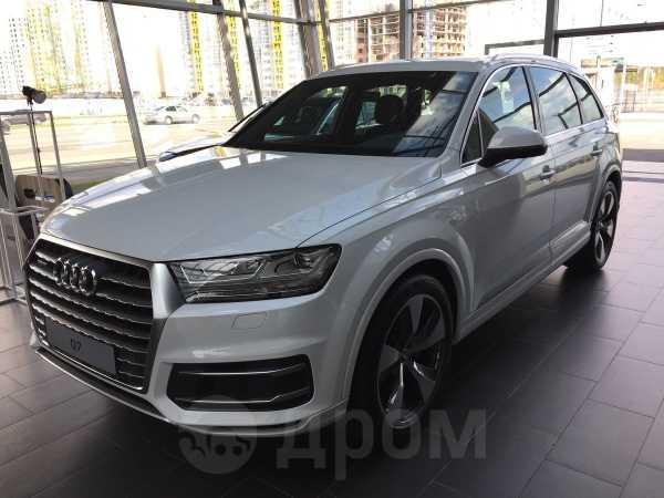 Audi Q7, 2019 год, 5 350 000 руб.