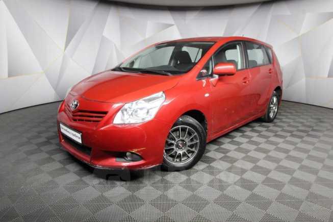 Toyota Verso, 2011 год, 579 000 руб.