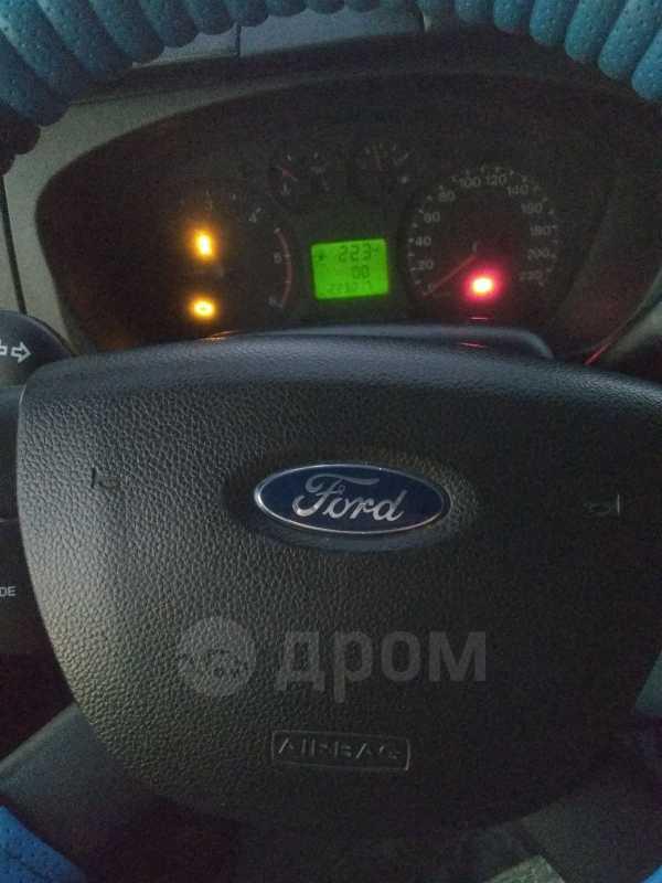 Ford Tourneo Custom, 2012 год, 720 000 руб.