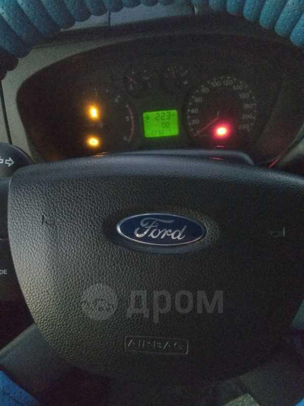 Ford Tourneo Custom, 2012 год, 699 999 руб.