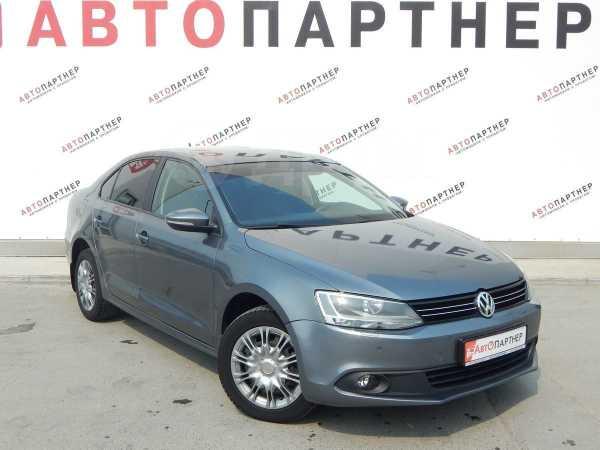 Volkswagen Jetta, 2012 год, 519 000 руб.