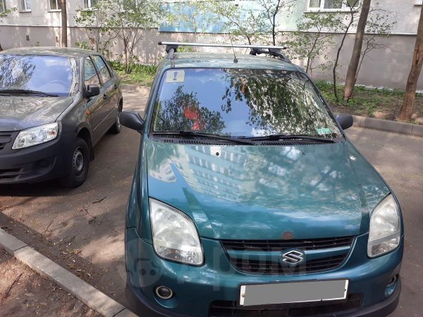 Suzuki Ignis, 2004 год, 259 000 руб.