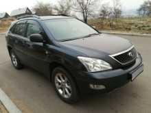 Улан-Удэ RX300 2006