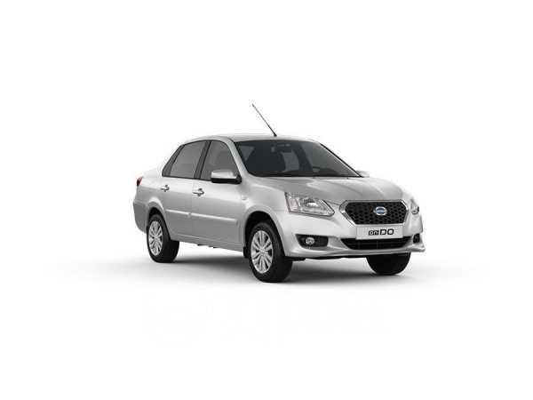 Datsun on-DO, 2019 год, 604 000 руб.