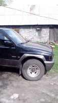 Isuzu Rodeo, 1994 год, 263 000 руб.