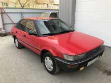 Бийск Corolla 1990