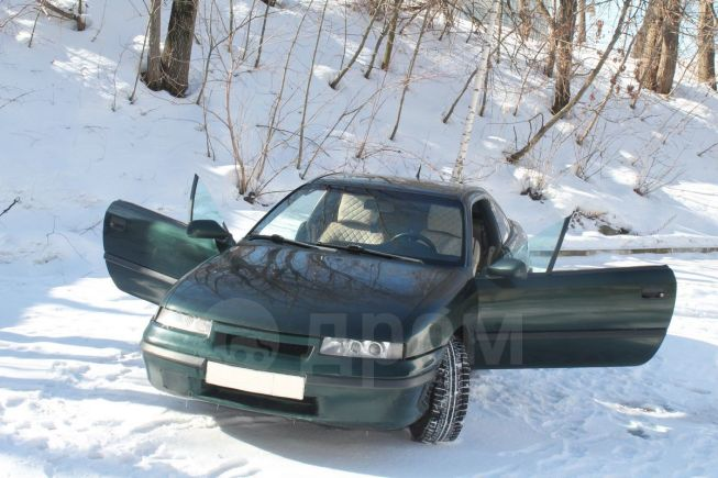 Opel Calibra, 1994 год, 160 000 руб.