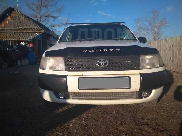 Toyota Probox, 2009 год, 370 000 руб.