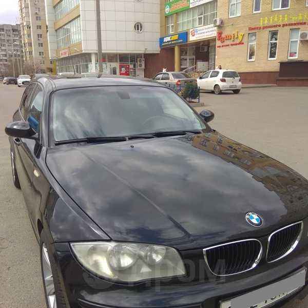 BMW 1-Series, 2005 год, 350 000 руб.