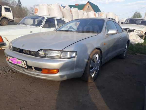Toyota Curren, 1995 год, 140 000 руб.