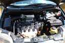 Chevrolet Aveo, 2005 год, 215 000 руб.