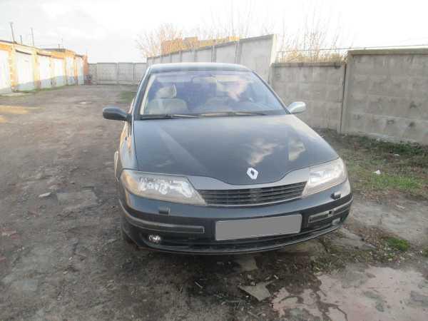 Renault Laguna, 2002 год, 187 999 руб.