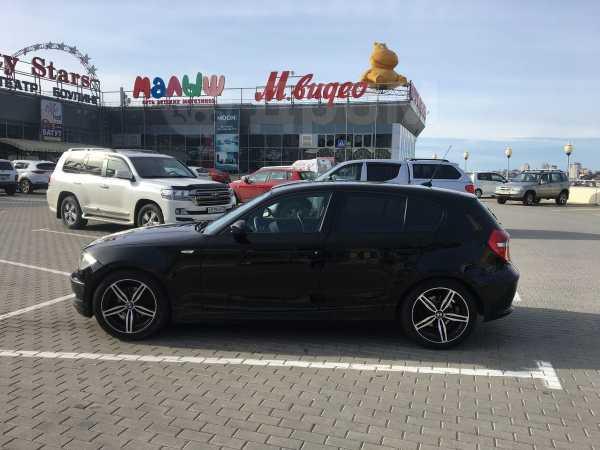 BMW 1-Series, 2009 год, 450 000 руб.