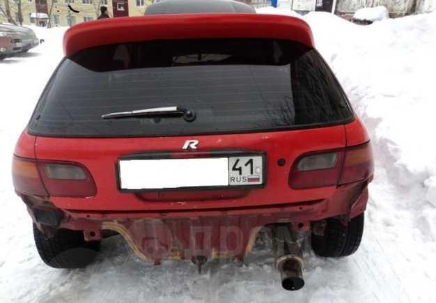Honda Civic, 1993 год, 75 000 руб.