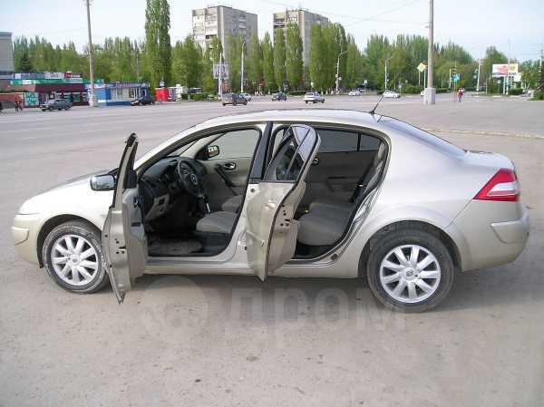 Renault Megane, 2006 год, 295 000 руб.
