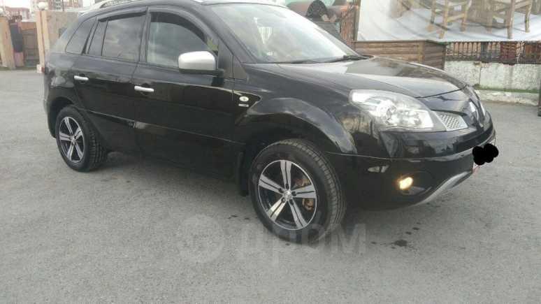 Renault Koleos, 2010 год, 750 000 руб.