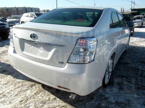 Toyota Sai, 2010 год, 890 000 руб.