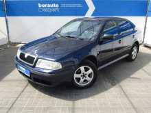 Тамбов Octavia 2000