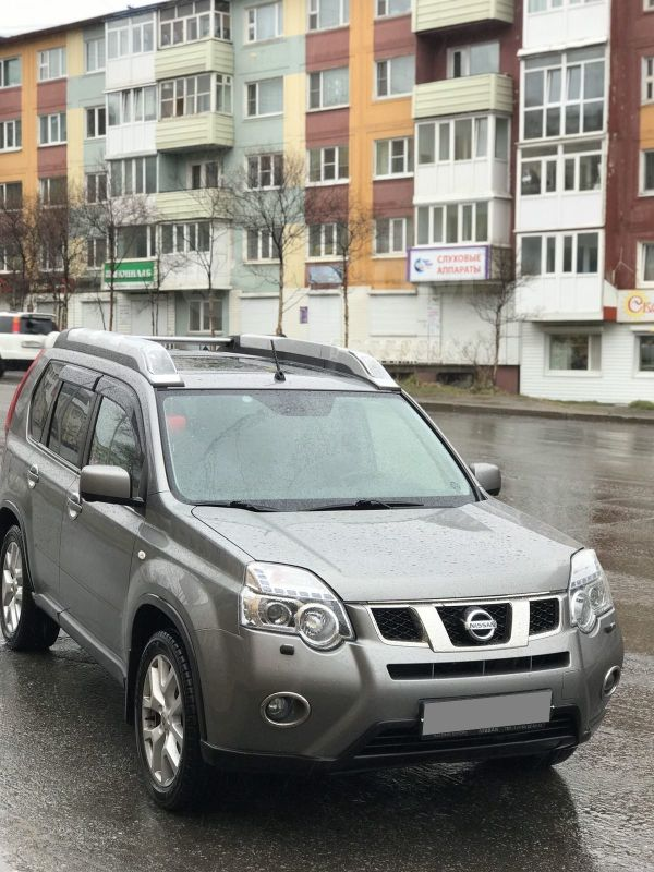 Nissan X-Trail, 2014 год, 3 100 000 руб.