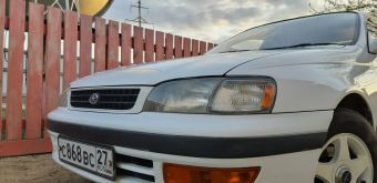 Шилка Toyota Corona 1995
