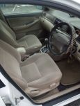 Toyota Corolla Fielder, 2006 год, 395 000 руб.