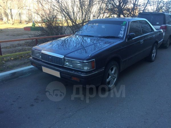 Mazda Luce, 1988 год, 100 000 руб.