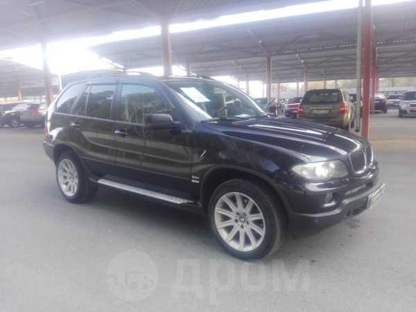 BMW X5, 2006 год, 649 000 руб.