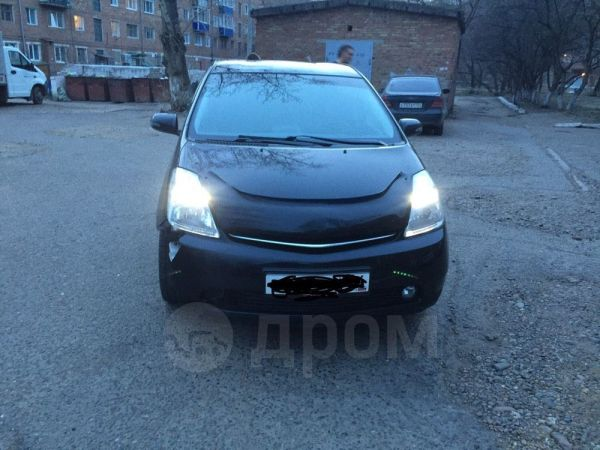Toyota Prius, 2009 год, 485 000 руб.