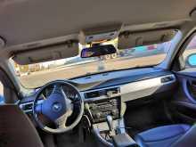 Старый Оскол BMW 3-Series 2007