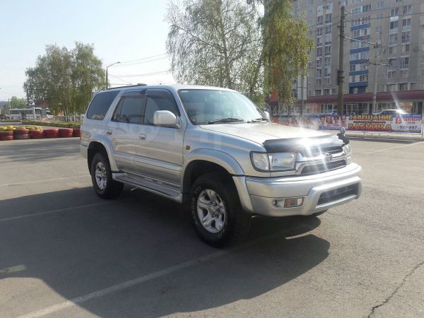 Toyota Hilux Surf, 2002 год, 769 000 руб.