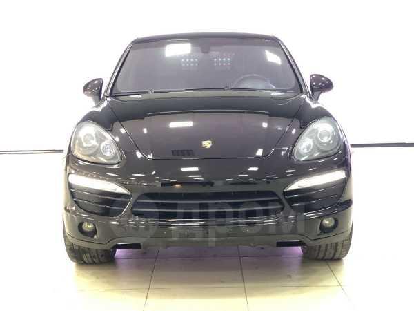 Porsche Cayenne, 2011 год, 1 550 000 руб.