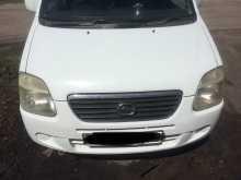 Белово Wagon R Solio 2001