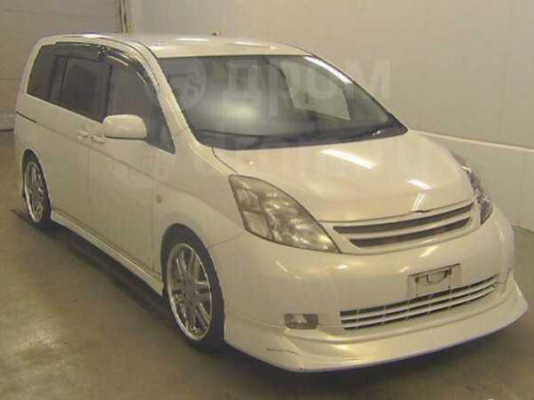 Toyota Isis, 2005 год, 320 000 руб.