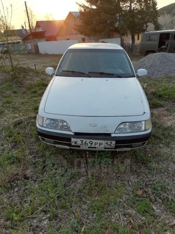 Daewoo Espero, 1998 год, 55 000 руб.
