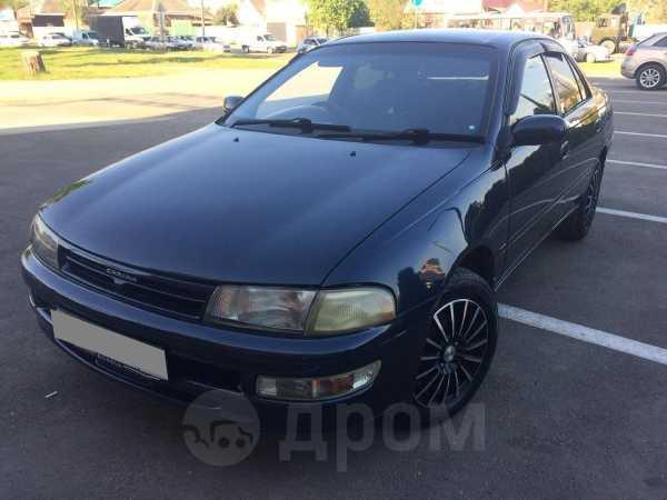 Toyota Carina, 1995 год, 155 000 руб.
