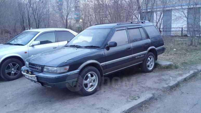 Toyota Sprinter Carib, 1991 год, 170 000 руб.