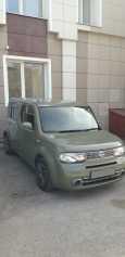 Nissan Cube, 2009 год, 365 000 руб.