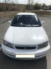 0b38f2b81682 Купить Хонда Домани в Новосибирске: продажа Honda Domani с пробегом ...