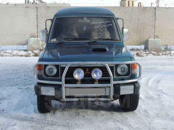 Mitsubishi Pajero, 1990 год, 200 000 руб.