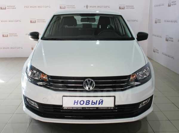 Volkswagen Polo, 2019 год, 795 900 руб.