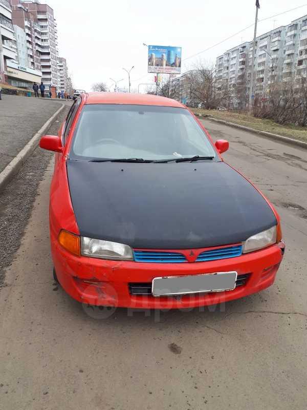 Mitsubishi Lancer, 1996 год, 70 000 руб.