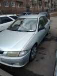 Mazda Familia, 1997 год, 115 000 руб.