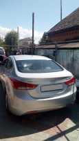 Hyundai Avante, 2011 год, 620 000 руб.