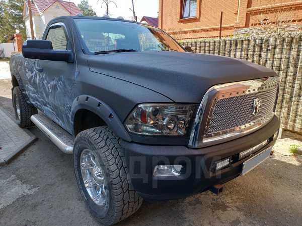 Dodge Ram, 2010 год, 2 500 000 руб.